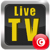 Live TV Tunisia