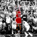 Michael Jordan Live Wallpaper icon