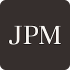 J.P. Morgan Mobile icon