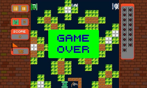 Tank Battle - 1990  screenshots 4