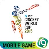 ICC CWC 2015 Mobile Game