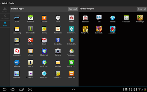 Personal Launcher v3.4