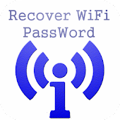 Recuperar WiFi Router Password