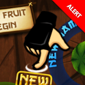 Fruit Ninja Alert icon