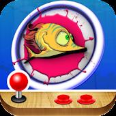 FishPop Arcade