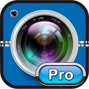 HD Camera Pro v1.5.0 Apk Full App