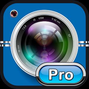 HD Camera Pro v1.3.4 Apk Full App