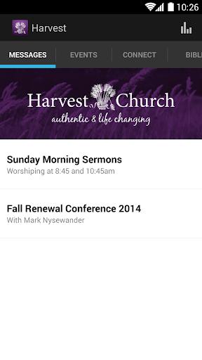 Harvest Church Dothan