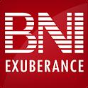 BNI Exuberance South Delhi icon