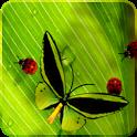 Friendly Bugs Live Wallpaper icon