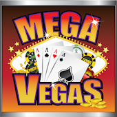Mega Vegas Slot Machine