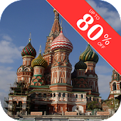 Russia Hotels Discount