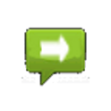 SendSMS – Smart Extras™ logo