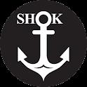 SHOK Fishing icon