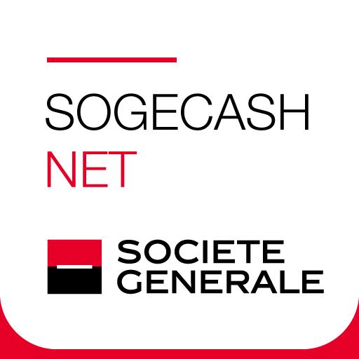 Sogecash Net Société Générale Icon