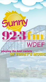 Sunny 92.3 - screenshot thumbnail