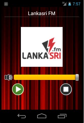 Lankasri FM Tamil Radio