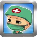 Hospital Run Two icon