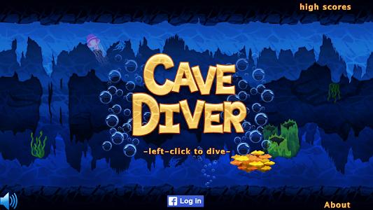 Cave Diver Premium v2.32
