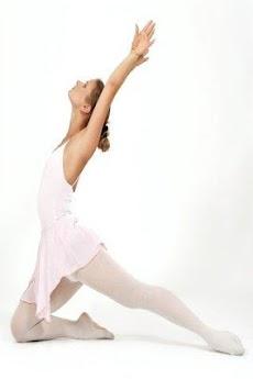Ballet dancer Wallpapers HDのおすすめ画像5