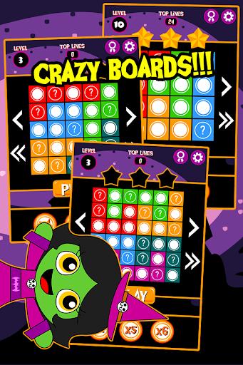 Sudoku Bingo Halloween 1.2.2 screenshots 3