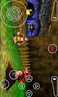 Screenshot of a - N64 Free (N64 Emulator)