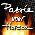 Passie voor Horeca logo