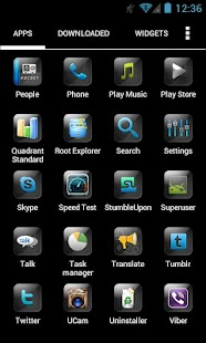 Pure HD Apex Theme- screenshot thumbnail