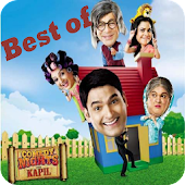 Best of Comedy Nights - Kapil