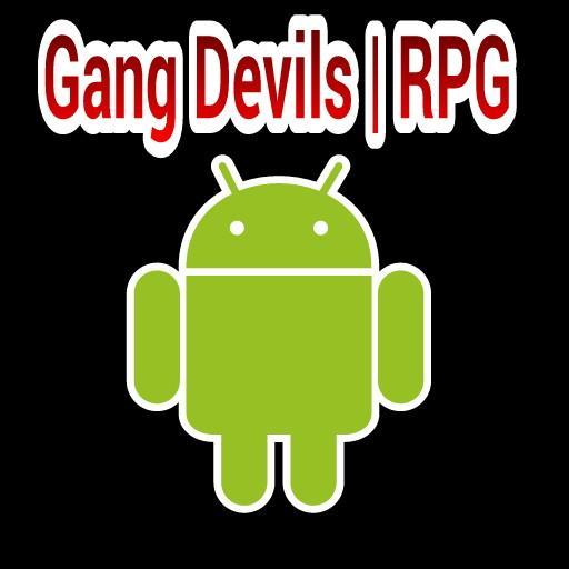 Gang Devils | Android App 角色扮演 App LOGO-硬是要APP