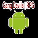 Gang Devils | Android App icon