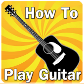 How to play guitar free app