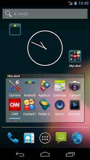 Folder Organizer v3.6.4