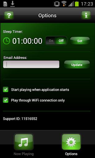【免費音樂App】Hang 106 FM-APP點子