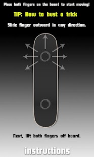 Fingerboard: Skateboard - screenshot thumbnail