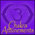 Chakra Attunement Audio Suite logo