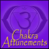 Chakra Attunement Audio Suite