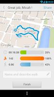 Screenshot of Every Body Walk!