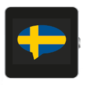 Swedish for SmartWatch 2