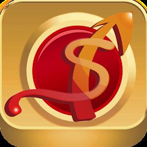 財神上門 財經 App LOGO-硬是要APP