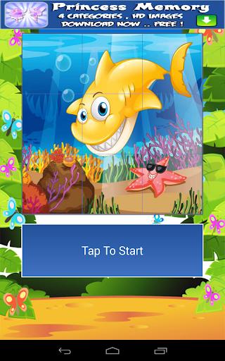 Animals Tile Puzzle  u2665 2.1 screenshots 12