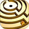 Maze-A-Maze Puzzle labyrinthe