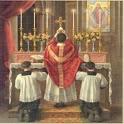 Mass Time Catholic icon