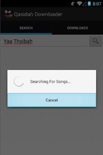 Audio Shalawat Downloader Free