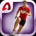 Run a 10K! icon