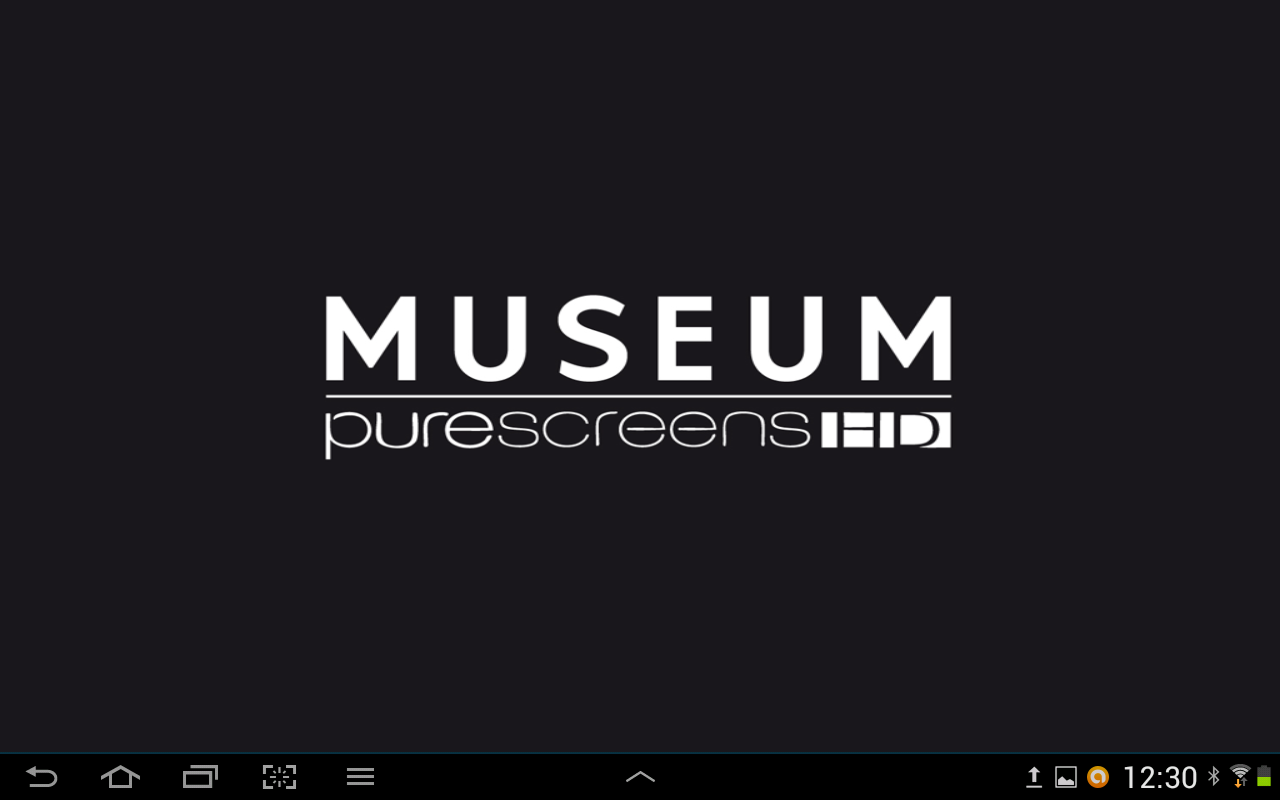 THE MUSEUM CHANNEL- screenshot