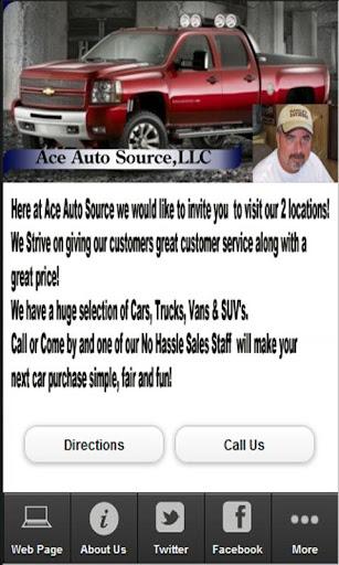 Ace Auto Source