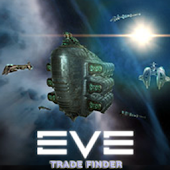 EVE Trade Finder (ETF)
