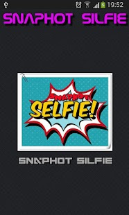 SnapHot Selfie- screenshot thumbnail