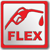 Flex Meter - Refuel it right!